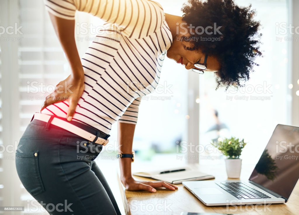 This is what I get for sitting to much stock photo