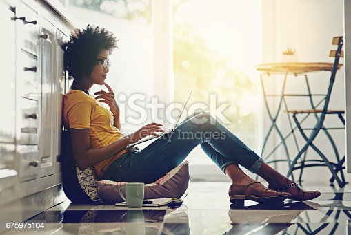 istock This is what the weekend is for 675975104