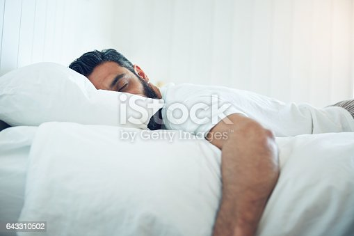 istock This is what weekends were made for 643310502