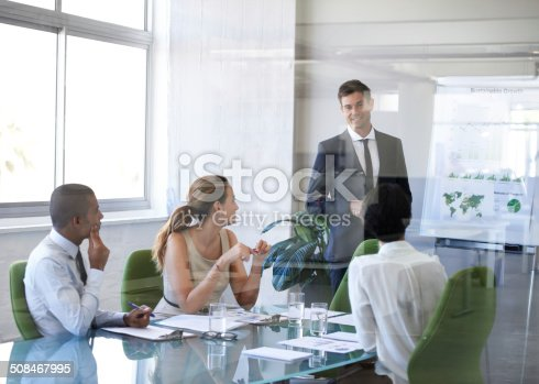 497451790 istock photo This is where the plans come together 508467995