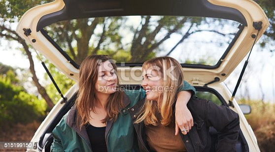 907987862 istock photo This is why we take road trips 515199150