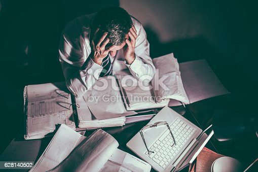 istock This job is not for me 628140502
