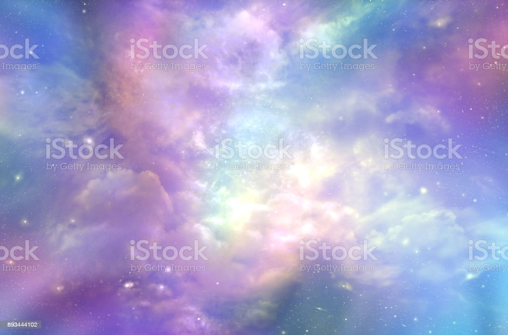 This must be what the Heavens Above looks like stock photo