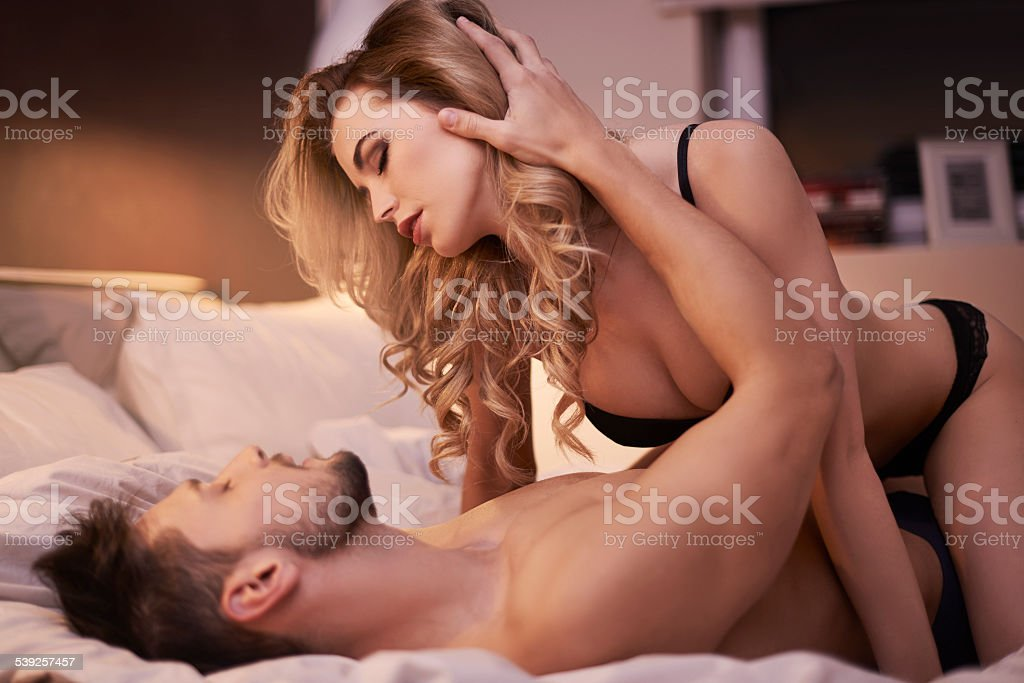 This night will be special for us stock photo