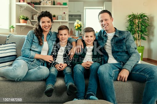1159543952istockphoto This one is for the family album 1207487253