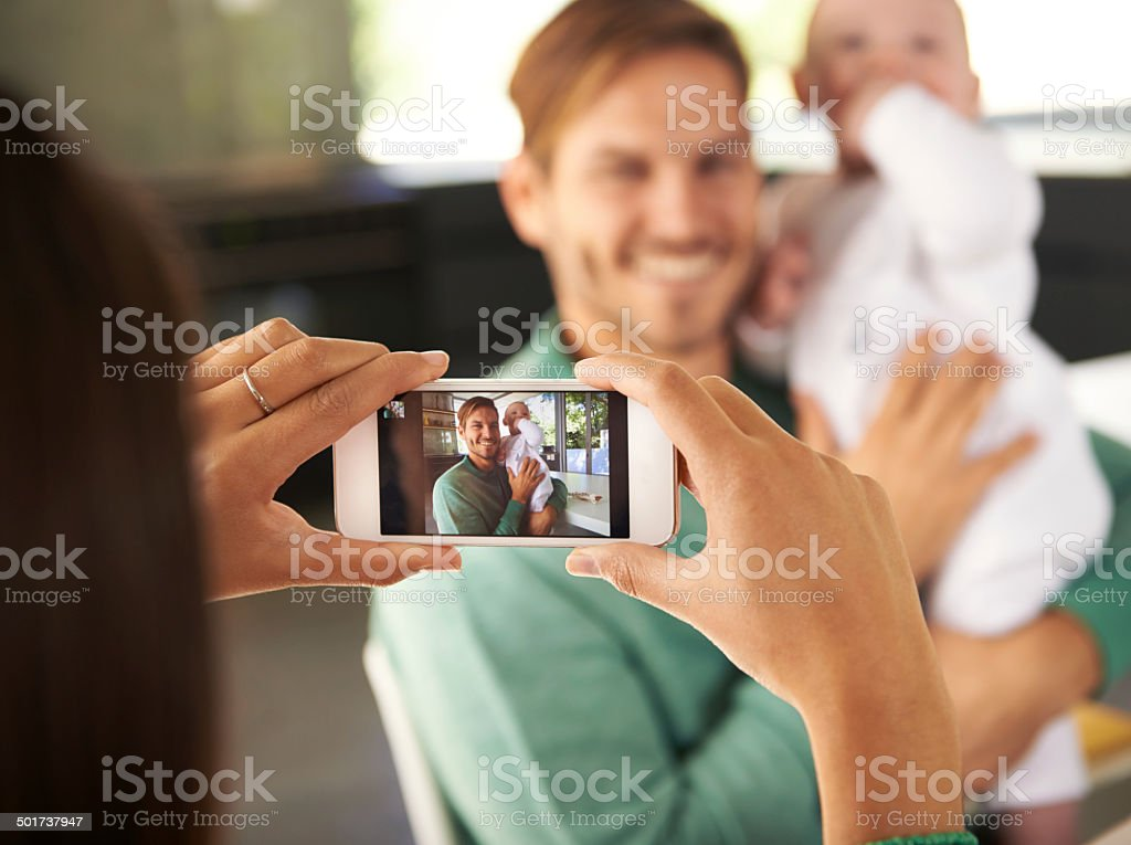 This one's for the timeline stock photo