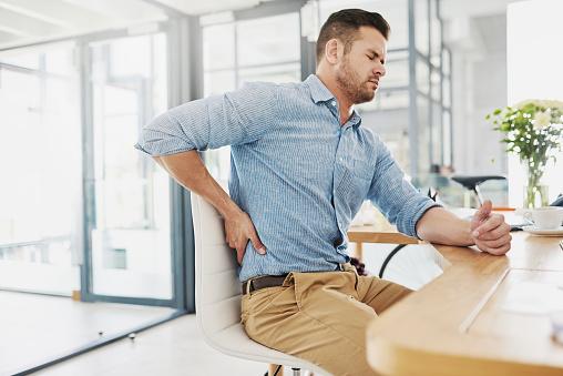 Dieser Schmerz Wird Allzu Unerträglich Stockfoto und mehr Bilder von Arbeit und Beschäftigung
