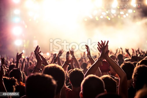 istock This party's on fire 494388654