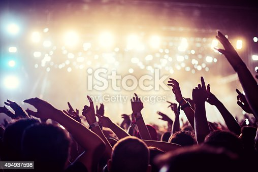 istock This party's on fire 494937598