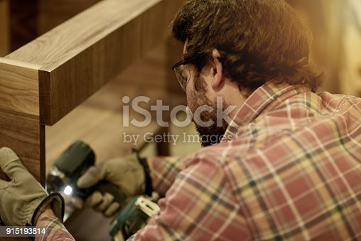 915192732 istock photo This piece will be done in no time 915193814