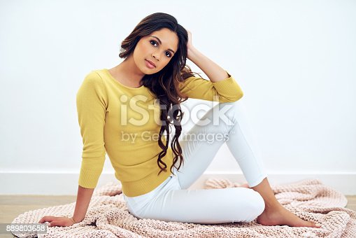 istock This place already feels like home 889803658