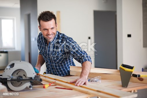 istock This plank will be perfect for new bookshelf 466280120