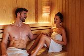 istock This sauna feels amazing 931487454