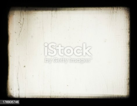istock This screen shots of the old projector. 176905746