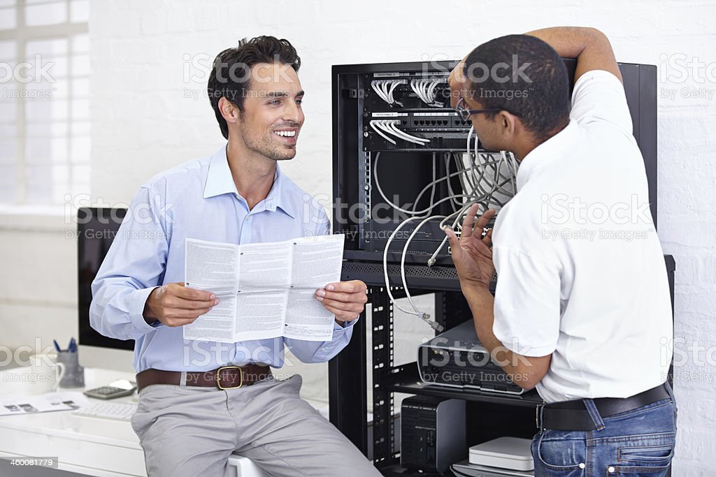 This seems simple enough... stock photo