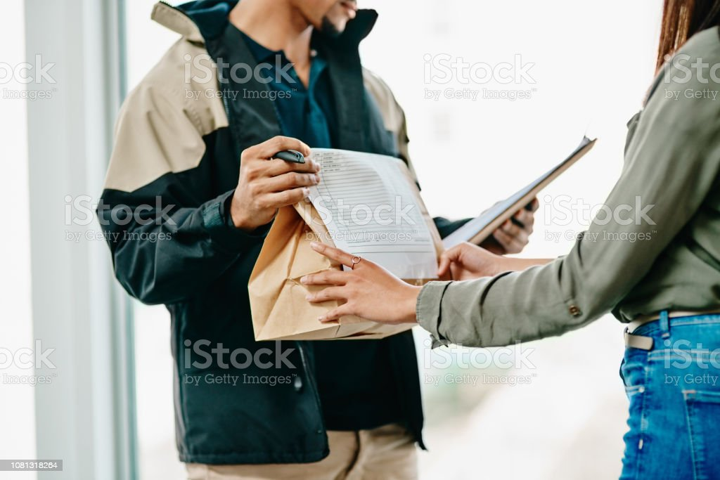 This should be your order stock photo