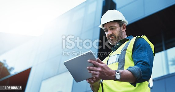 istock This software help me to keep track of everything 1126458618