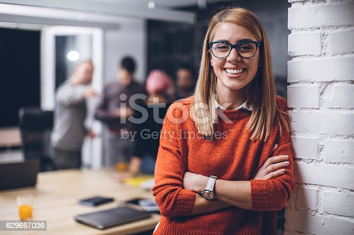 istock This team is built for success 629667036