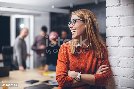 istock This team is built for success 629667248