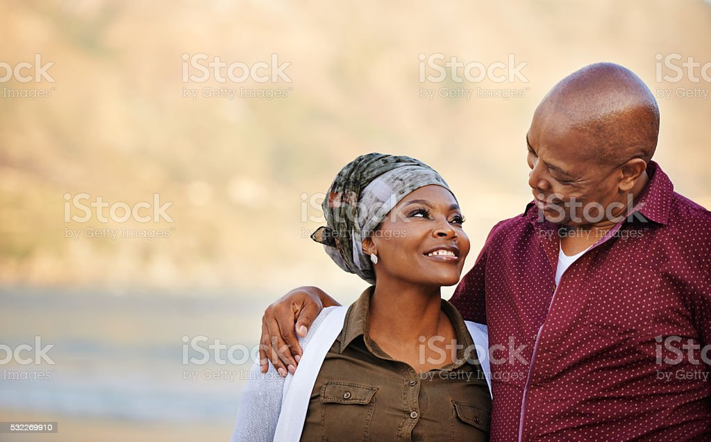 This vacation was a great idea, honey stock photo