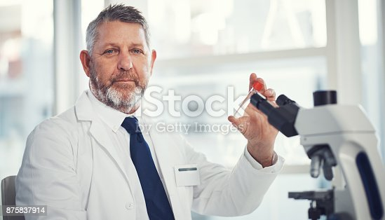 istock This vaccine is going to change lives 875837914