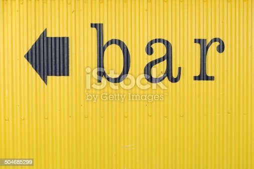 istock This Way to The Bar 504685299