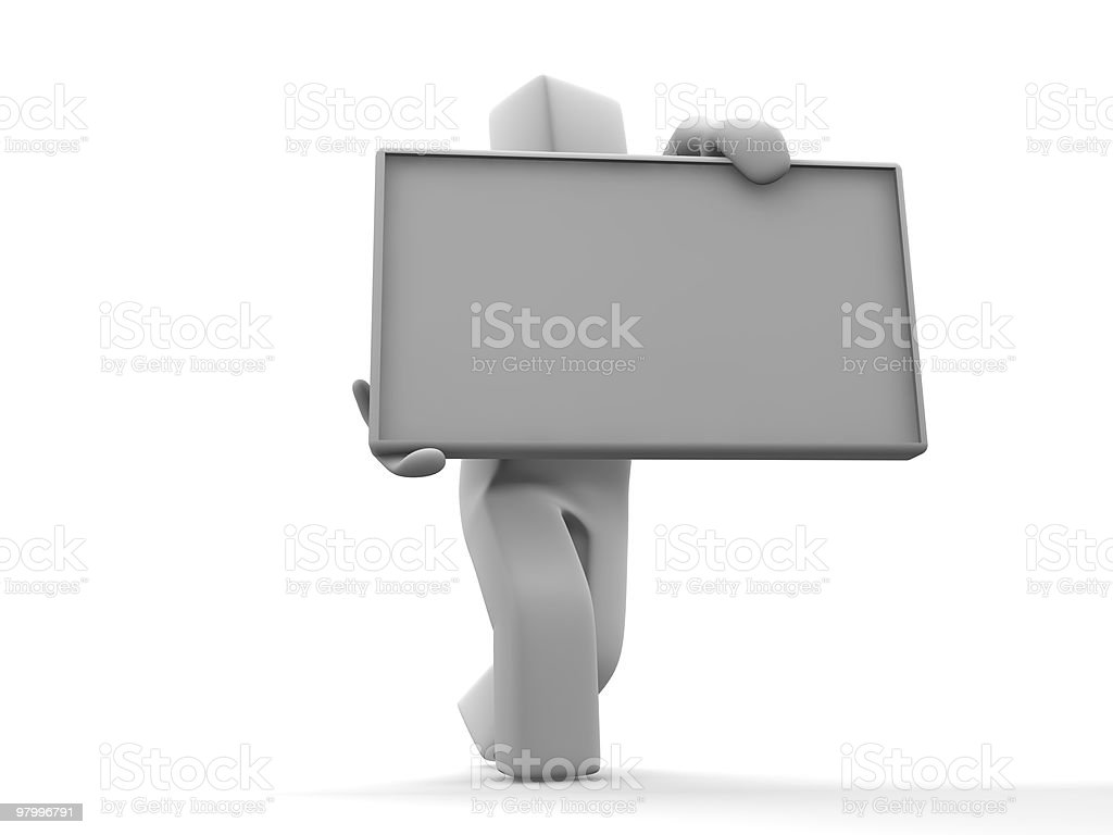 this week special is... royalty free stockfoto