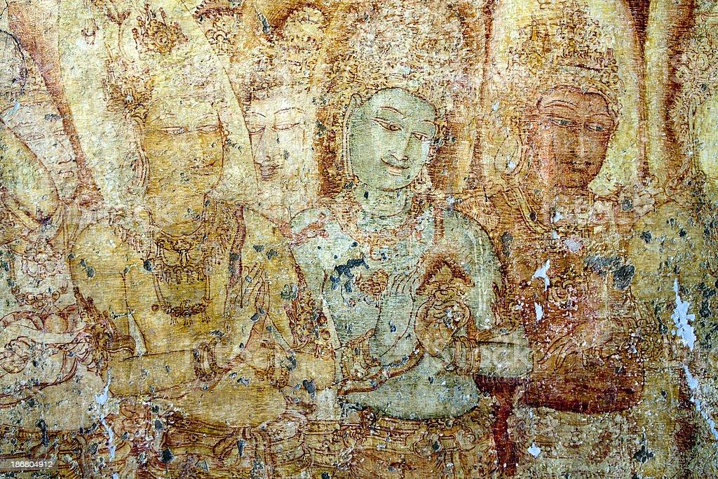 thivanka image house polonnaruwa sri lanka royalty-free stock photo