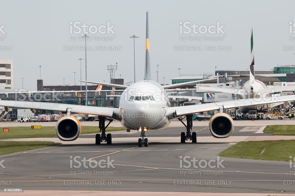 Thomas Cook Airlines A330 - Photo
