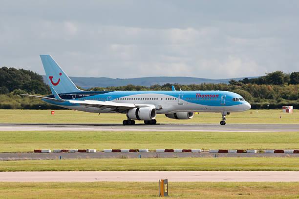 Thomson Boeing 757 - Photo