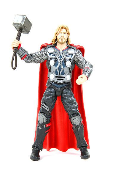 Thor - foto de stock