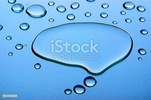 istock Thought Bubble 93459635