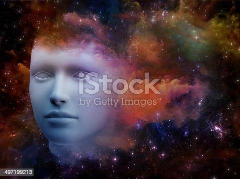 istock Thought stream 497199213