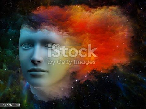 istock Thought stream 497201159