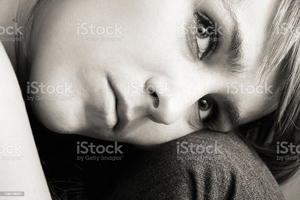 thoughts royalty-free stock photo