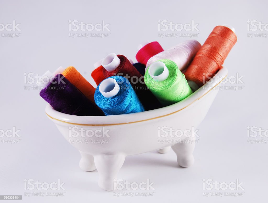 thread royalty-free stock photo
