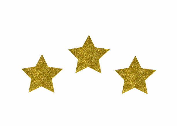 three bronze stars bronze stars insignia stock pictures, royalty-free photos & images