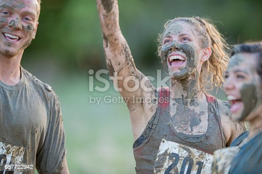 687723318istockphoto Three Cheers for Teamwork 687722942