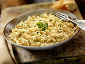 istock Three Cheese Risotto 143920878