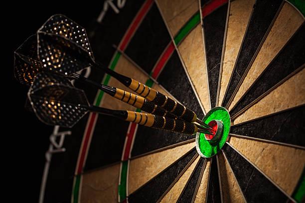 Three darts in bulls eye close up picture id529249593?b=1&k=6&m=529249593&s=612x612&w=0&h=ab6bfka3p87ghcdyytwvb2tlmzzytfcenostvkupuvc=