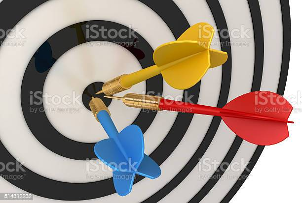 Three darts picture id514312232?b=1&k=6&m=514312232&s=612x612&h=wwcoyruyqb3ngws3wsivp8f8gmlzeuzzkvatanlvqmy=