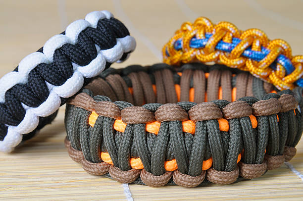 290 Paracord Bracelet Designs Stock Photos, Pictures & Royalty-Free Images  - iStock