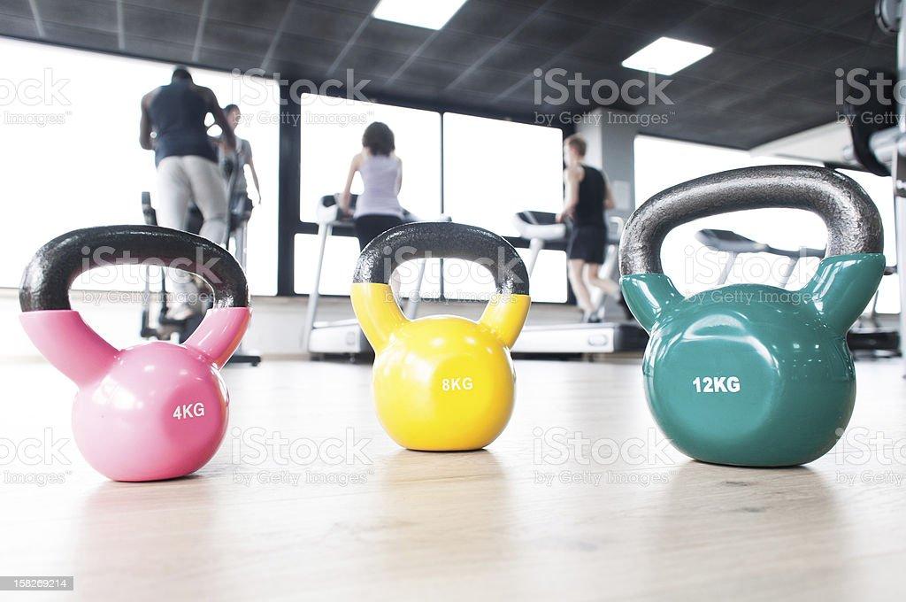 Tres pesa rusa - Foto de stock de Amarillo - Color libre de derechos