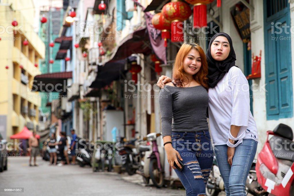 Kuala Lumpur lieu de rencontre