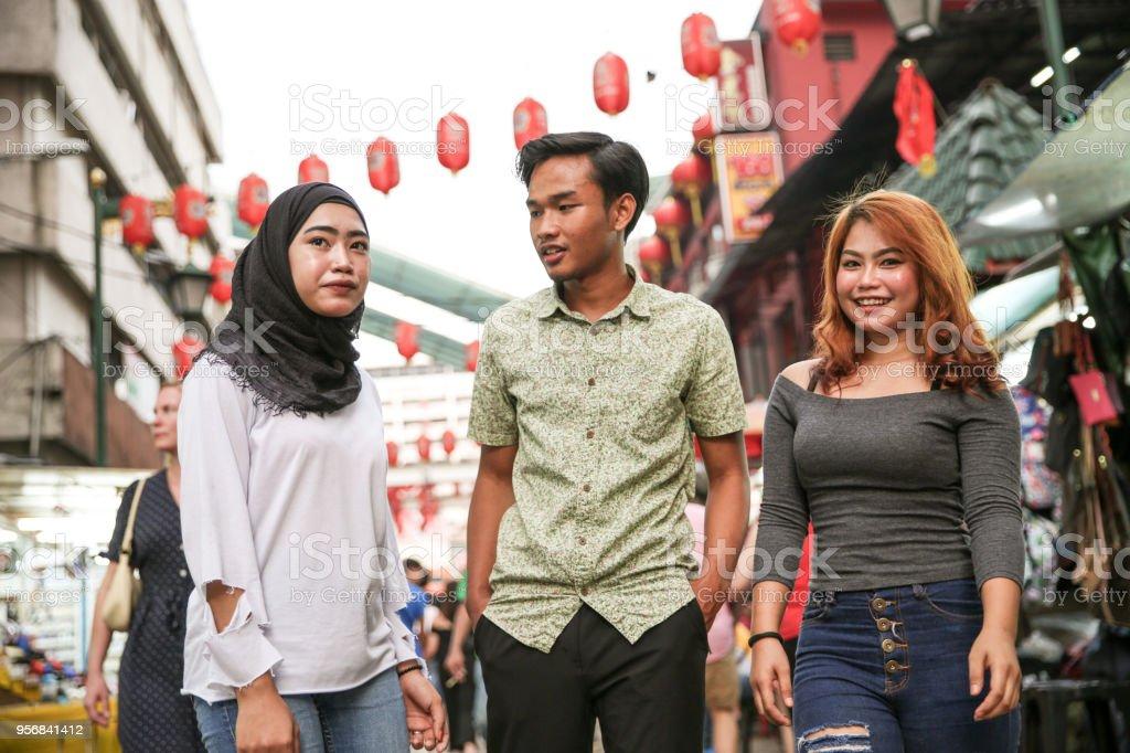 Site de rencontres à Kuala Lumpur