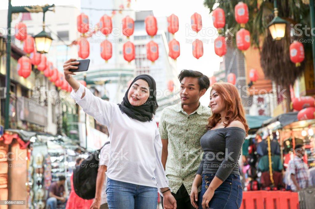 Lieux de rencontre en Malaisie