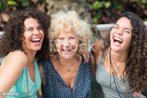 916556066istockphoto Three Generations Women 507920753