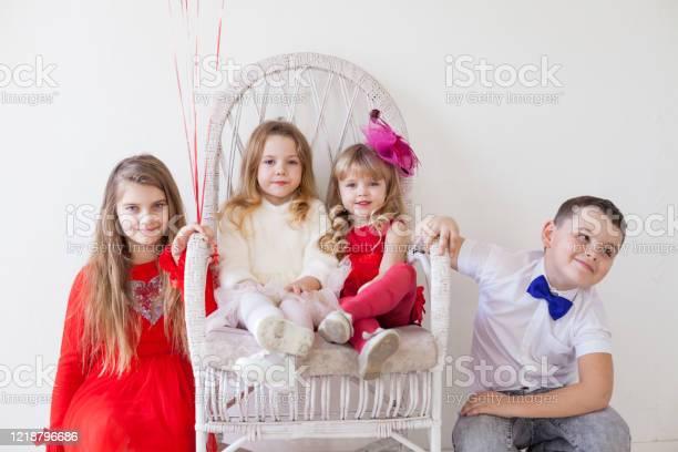 Three girls and a boy with balloons on valentines day picture id1218796686?b=1&k=6&m=1218796686&s=612x612&h=nrhbkghneq1xov8eda1nay9u7fzhidg jw2ttwknwwc=