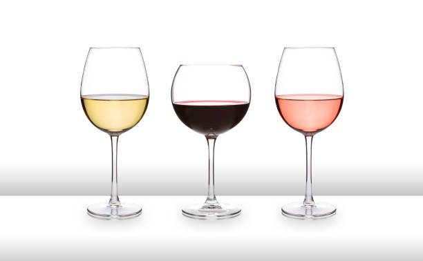 Three glasses of wine white red and rose on a white bar like surface picture id1206849801?b=1&k=6&m=1206849801&s=612x612&w=0&h=7foe8bqt9lxwy4caaqornzg7v4iy0vo66n4ojuawogw=