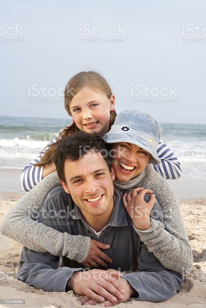 Three in a pile royalty-free stock photo